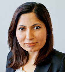 Lewis McCourt Family Law | Taruna Arora