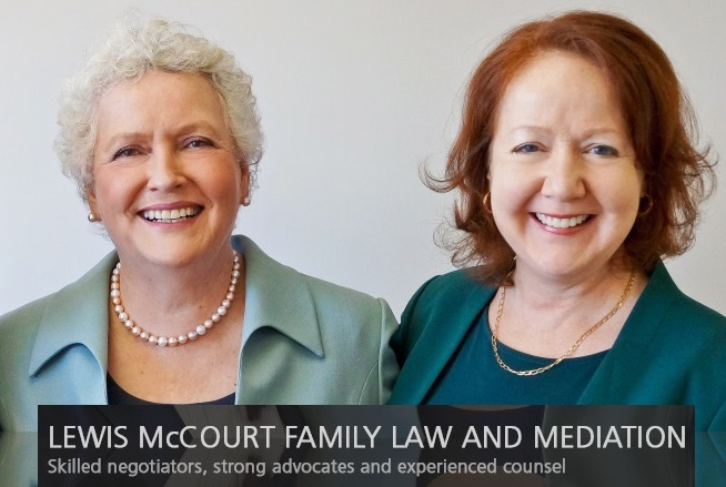 Lewis McCourt | Experienced Family Law Practise